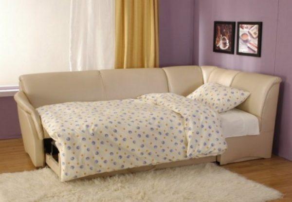 Дизайнерская мягкая мебель. Раскладные диваны (Диваны-кровати)
