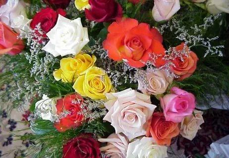 «ЦветТопМаркет» – доставка и заказ цветов, букетов по Петропавловску-Камчатскому и Елизовскому району на дом и в офис
