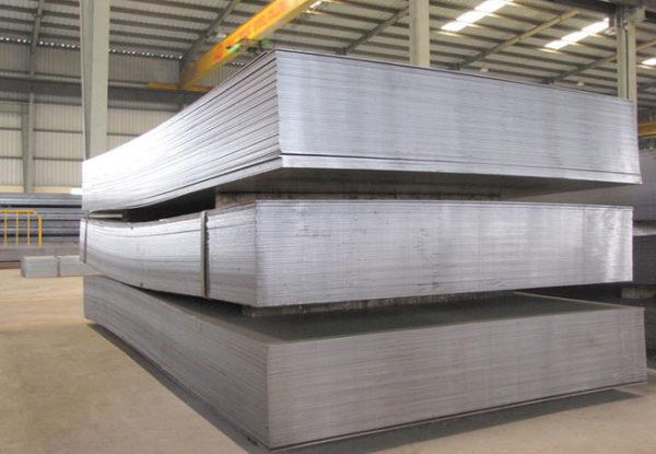 Алюминиевый лист: особенности и характеристики