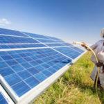 Как получить максимум солнечной энергии?