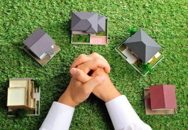 Дела с недвижимостью. Выкуп земельных участков в Москве и Подмосковье