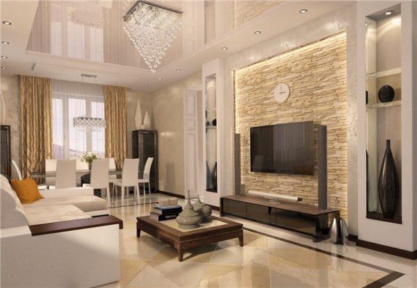 Отпразднуй новоселье в уютном интерьере. Дизайн квартир в СПб