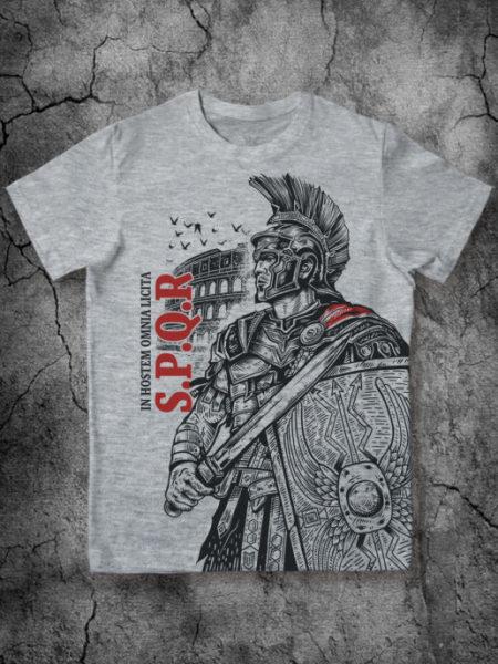 Как быть стильным и модным в новой футболке?