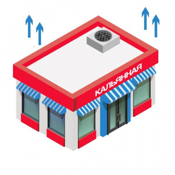 Из чего состоит система вентиляции?